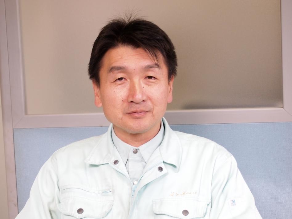 代表取締役社長 伊藤雅宣